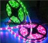 12/24V 5050 luz suave flexible de la decoración LED