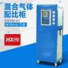 Sistema maioria da fonte do gás/caixa misturada do gabinete proporção da mistura de gases/relação do gás, Ce, GV, ISO