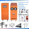 8kw/8000W 48V Home UPS Pure Sine Wave Power Inverter