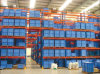 Cremalheira seletiva do metal da pálete do armazenamento (JT-C02)