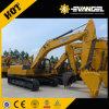 Excavador grande XE700 de XCMG 68ton