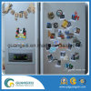 Magnete promozionale su ordinazione del frigorifero 3D (magnete di gomma)