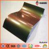 3mm, 4mm, 5mm는 Foshan 스펙트럼 알루미늄 합성 위원회에서 만들었다 (ACP)