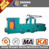 Locomotora eléctrica Zhongke China de la mina