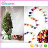 Christmas Ornamentのための新しいProducts Wool Felt Ball