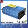 800W 12V gelijkstroom aan 110/220V AC Pure Sine Wave Power Inverter
