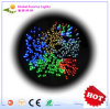 RGB Solar Fairy LightsかWedding LED String Lights Solar Powered