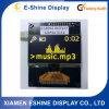 2.4 Volle blaue grafische Monitor-Bildschirmanzeige OLED des Betrachtungs-Winkel-128X64 für Verkauf