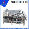 Wg Vacuum Belt Press Filter para Gold Silver Slurry Dewatering