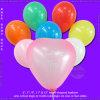 膨脹可能な金属愛気球