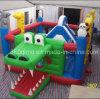 Gorila inflable de Aligator de la gran diversión (BMBC196)