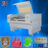Machine de découpage utilisée facile de laser avec traiter le livre (JM-1080H)