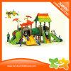 Скольжение парка атракционов украшения животных миниое для детей