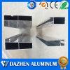 Perfil de alumínio da extrusão da venda direta da fábrica para o indicador e a porta