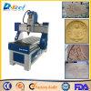 Ranurador del grabado de madera del CNC de China para los muebles/la venta de madera del molde