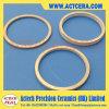 Allumina personalizzata di Portare-Resistenza che metallizza anello di ceramica