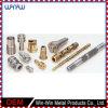 Recambios de encargo de la empaquetadora del corte del laser de la fabricación de metal