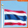 Su ordinazione impermeabilizzare e modello no. della bandiera nazionale della Tailandia della bandiera nazionale di Sunproof: NF-013