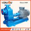 Pompa ad acqua autoadescante centrifuga della guarnizione meccanica