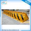 Спайки движения блокатора дороги обеспеченностью установленные поверхностью для системы управления здания