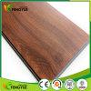 Bel étage en bois de cliquetis de PVC de configuration