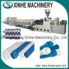16-50 línea plástica de Extrustion del tubo de la producción Line/C-PVC del tubo del PVC del estirador del Gemelo-Tornillo del milímetro