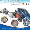 De Vlokken die van de Fles van het huisdier de Lijn van het Recycling/de Machine van het Recycling van het Huisdier wassen