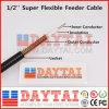câble d'alimentation flexible superbe de 1/2
