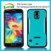Caisses antichoc de téléphone d'armure de silicones pour Samsung J7/J5/J3/A7/A5/A3