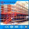 Stahlmezzanin-Fußboden für Stahlgebäude