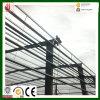 Estructuras de acero galvanizadas de la hoja del material para techos
