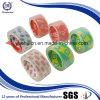 Proporcionar después de que cinta cristalina adhesiva del embalaje del servicio de venta