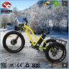 Набор трицикла мотоцикла колеса рамки 500W 3 сплава электрический