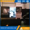 Tck-40L/45L/45h 기우는 침대를 가진 수평한 CNC 선반 기계