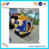 Máquina de juego submarina del barco del control del cabrito que conduce los juegos para la venta