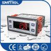 o Refrigeration 220V parte o controlador de temperatura