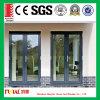 Puerta de cristal del marco estilo australiano de Windows del nuevo