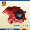 Pompa ad acqua del kit del motore diesel di Ex200-1 Ex200-2 Ex200-3 H06CT