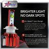 単一のビームH7/H1/9005/9006が付いている高品質LED車のヘッドライトキット