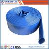 4 '' 6 '' 8 '' 10 '' e 12 '' acqua flessibile ad alta pressione Hose&#160 del PVC Layflat;