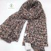 Voile-Drucken-dickflüssiger Schal moslemische Hijab Großhandelsdame Fashion Scarf