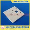 Précision Drilling/CNC usinant sur les pièces en céramique d'alumine de grande pureté