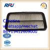 17801-74020 filtro de aire de la alta calidad para Toyota
