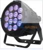LED 옥외 PAR/PAR 깡통 동위는 빛을 통조림으로 만든다