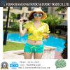 2016 عادة حارّ عمليّة بيع [سويمسويت] بيكيني مع لون نساء سباحة
