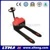 Высокое качество Ltma тележка паллета 1.5 тонн электрическая