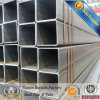 熱いGalvanized ERW Mild Steel Square Pipe 40X40mm