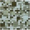 Filtre d'eau en verre mélangé par AlGp04 de Tilekaline de mosaïque de taille de mélange de série multi de puzzle (HK-8018A)
