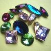 De Losse Parels Accessoriess van het kristal (DZ30)