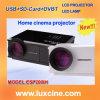 Projecteur à la maison de cinéma de LED (ESP2001H)